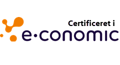 e-conomic certificeret